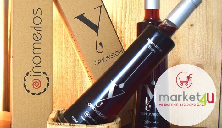 Success Story: Oinomelos & Market4u.gr