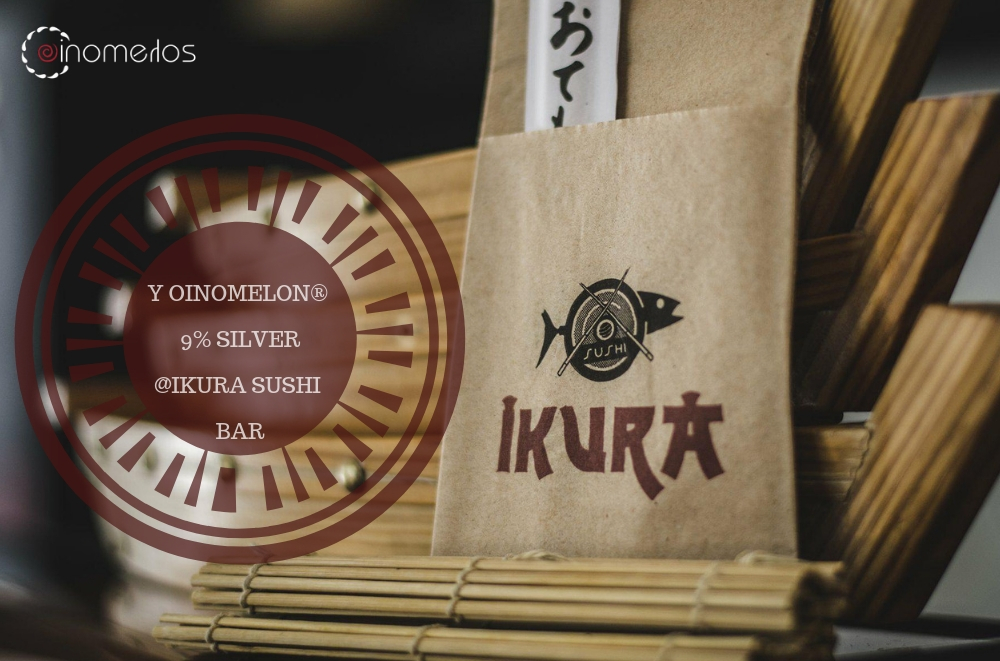 Oinomelos kai Ikura Sushi Bar