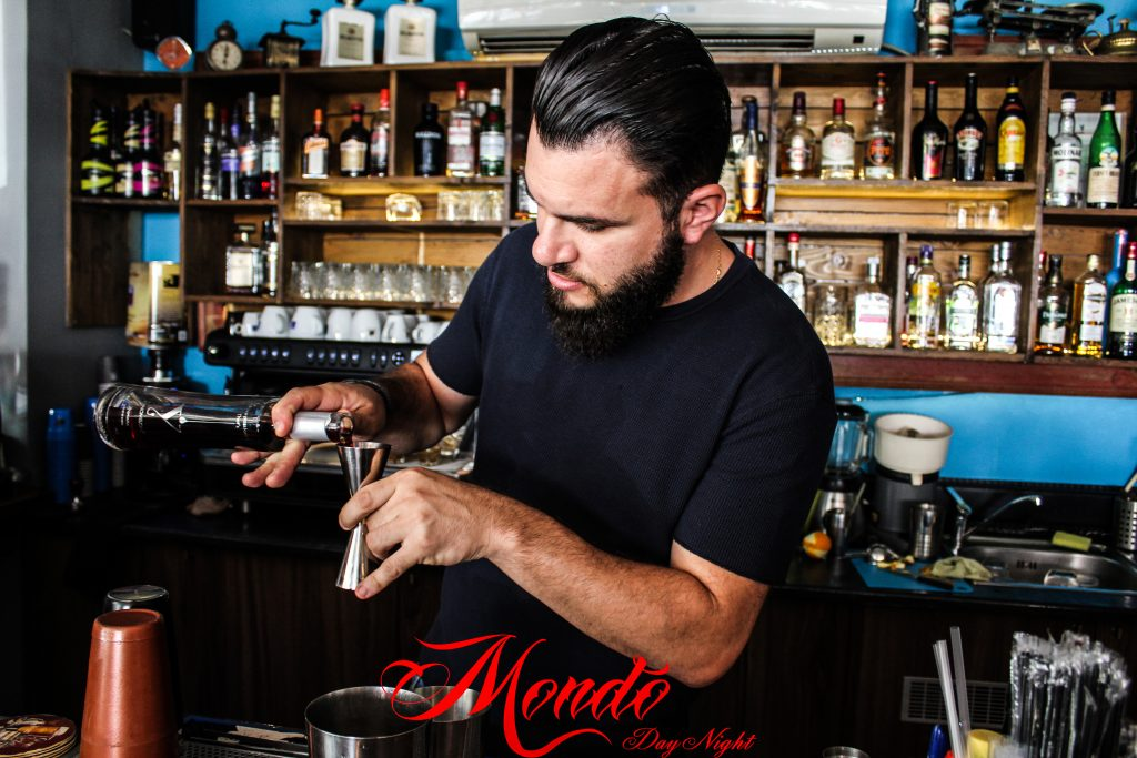 Sousourada by Monde Cafe Bar & Oinomelos