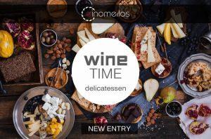 Wine Time Delicatessen & Oinomelos