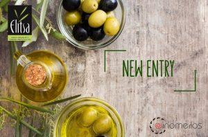 Oinomelos & Elitsa High Quality Greek Products