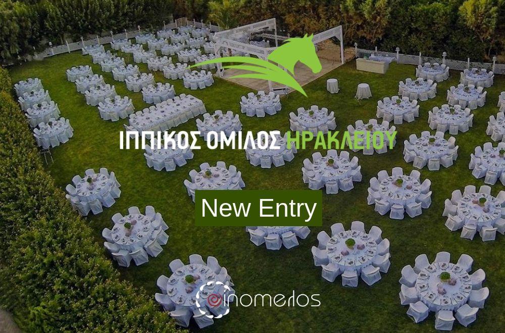 Success Story: Oinomelos & Ιππικός Όμιλος Ηρακλείου
