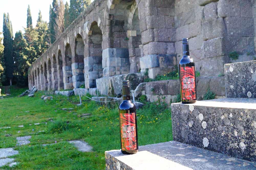 Ελληνικά Παραδοσιακά Ποτά
